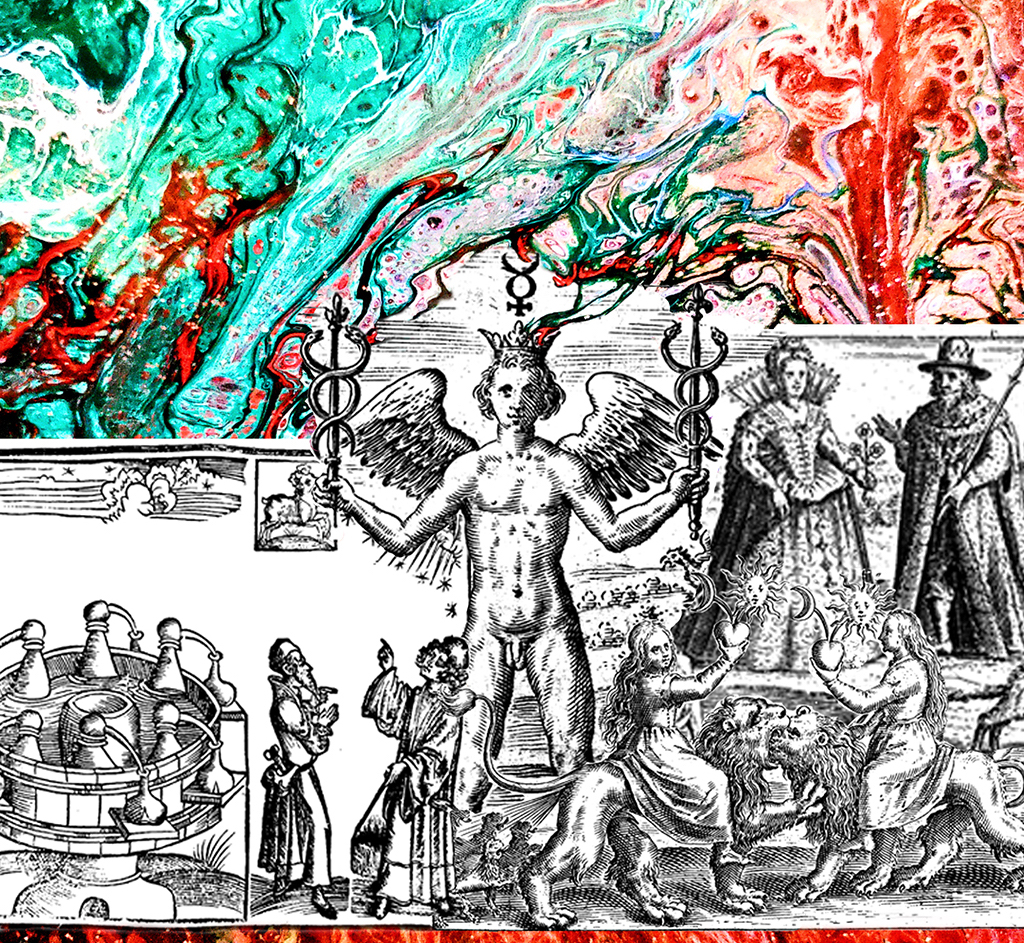 Alchemy Conference composite image