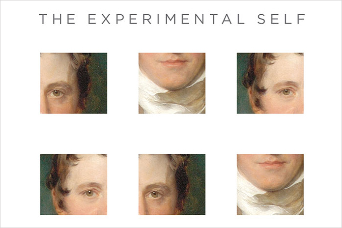 Book cover: The Experimental Self