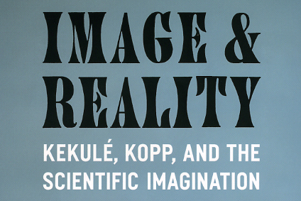 Book cover: Image and Reality