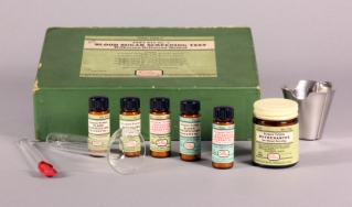 Eli Lilly Test Kit No. 7