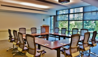 Haas Conference Room