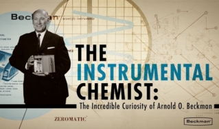 The Instrumental Chemist video title image