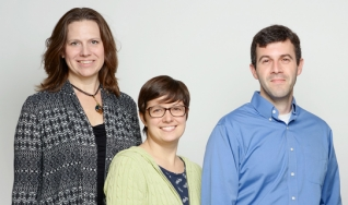 Scientists with Disabilities Team