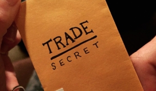 trade secret document