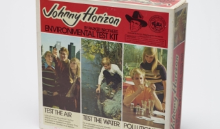 Image of the Johnny Horizon environmental test kit