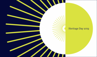 Heritage Day 2019 banner