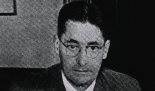 Howard Florey.