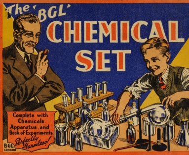 The BGL Chemical Set