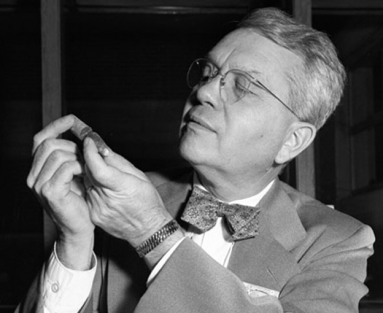 Harold C  Urey: Science, Religion, and Cold War Chemistry | Science