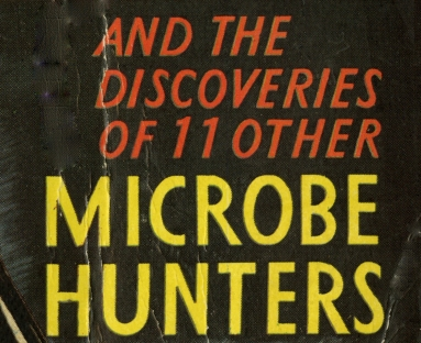 An edition of Microbe Hunters from the 1940s shows actor Edward G. Robinson as Paul Ehrlich. Robinson played Ehrlich in Dr. Ehrlich's Magic Bullet, a 1940 film based on a chapter in Paul de Kruif's bestselling book.