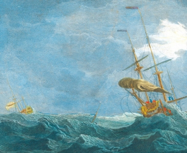 The Age of Scurvy | Science History Institute