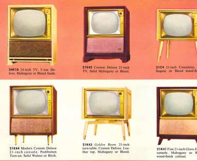 Science made it on air soon after the first appearance of the television. But from the beginning science programming has faced the challenge of being both entertaining and educational.