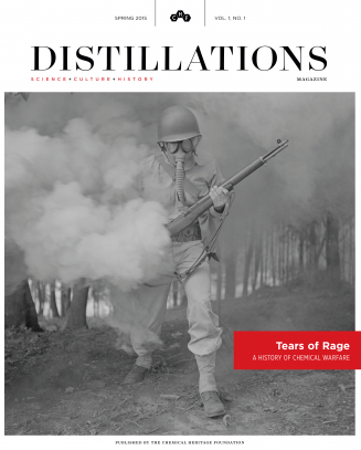 Distillations Spring 2015