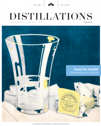Distillations Fall 2015