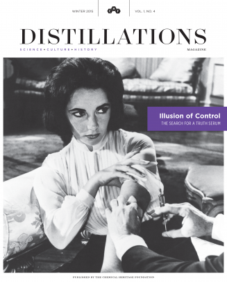 Distillations Winter 2015