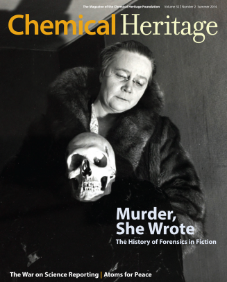 Chemical Heritage Summer 2014