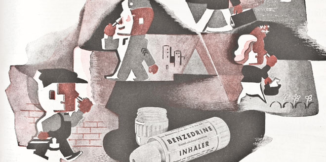 Ritalin Is Unlikely To Hurt Childrens >> Fast Times The Life Death And Rebirth Of Amphetamine Science