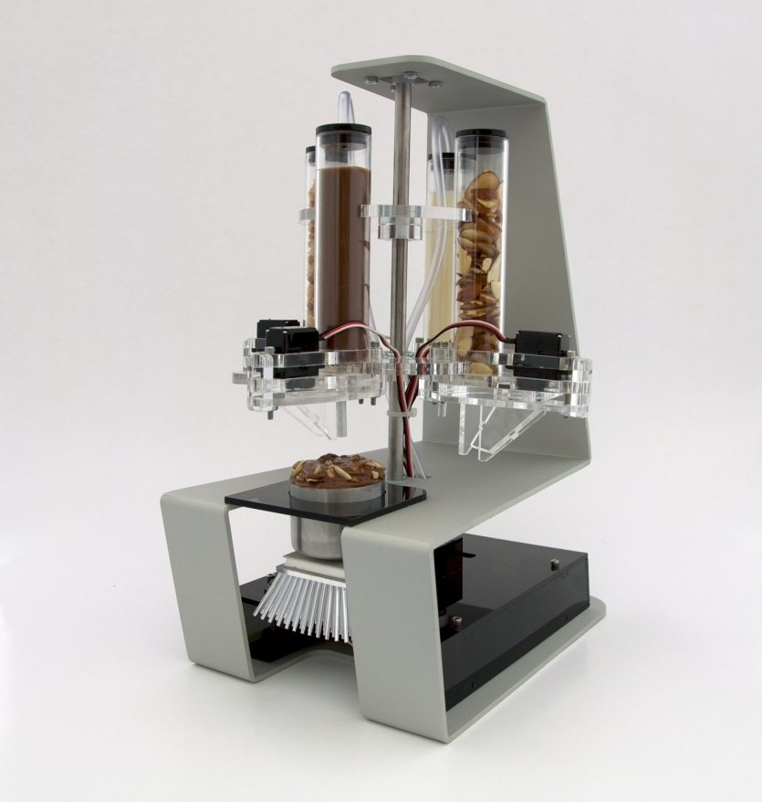 Digital Chocolatier