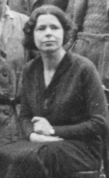 Photo of Muriel Bristol